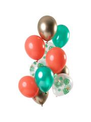 Tropical Gem Ballonnen Set - 12 stk