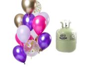 Premium Helium Feestpakketten