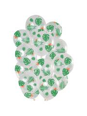 Tropical Mix Ballonnen Set - 15stk