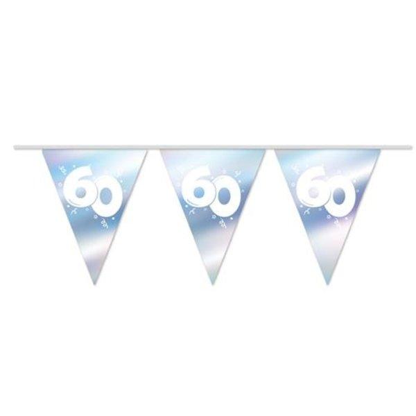 Vlaggenlijn Diamant 60 Jaar