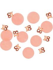 Confetti Elegant Lush Blush Confetti - 18 t/m 80 Jaar