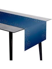 Elegant True Blue Tafelloper