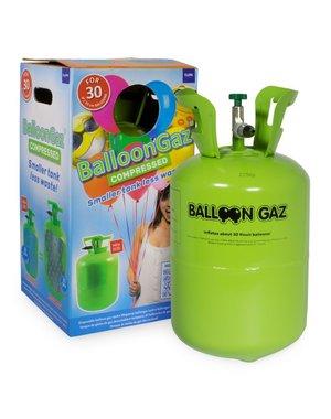 Helium Tank - 30 Ballonnen