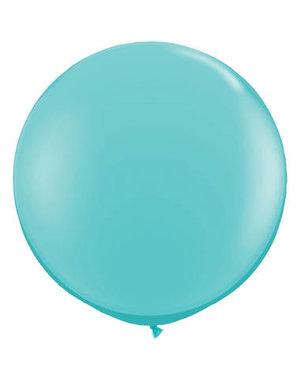 Topballon Caribbean Blue - 90cm