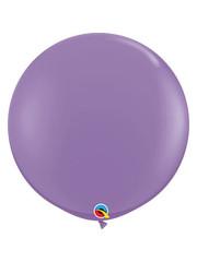 Topballon Lila - 90cm  Qualatex