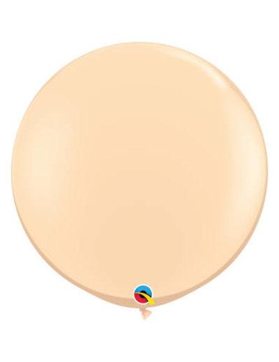 Topballon Blush- 90cm  Qualatex