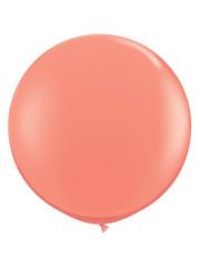 Topballon Coral - 90cm  Qualatex