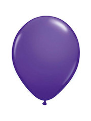 Ballonnen Paars 13cm - 20stk