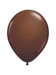 Ballonnen Bruin 13cm - 20stk
