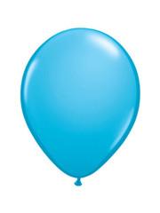 Ballonnen Robinn's Egg Blue 13cm - 20stk