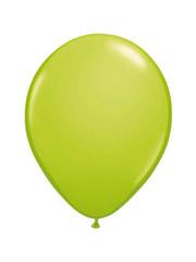 Ballonnen Lime Groen 13cm - 20stk