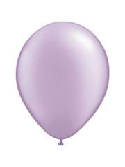 Ballonnen lila Metallic 30cm - 10, 50, 100stk