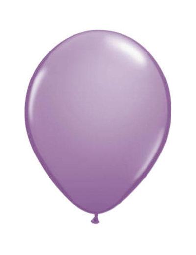 Ballonnen Lavendel Paars 30cm - 10, 50, 100stk