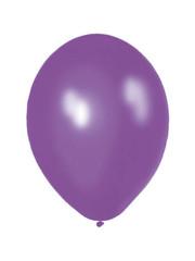 Ballonnen Paars 30cm - 10, 50, 100stk