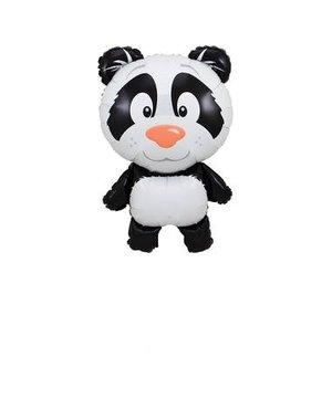 Folieballon Panda