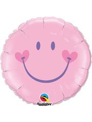 Folieballon Sweet Emoticon  - 46cm