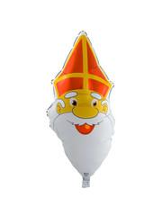 Folieballon Sinterklaas - 47x90cm