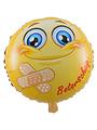 Folieballon Beterschap - 45cm