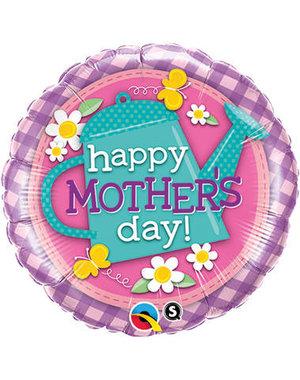 Folieballon Happy Mothersday - 45cm