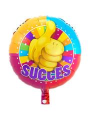 Folieballon Succes - 43cm