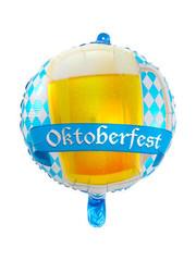 Folieballon Oktoberfest - 43cm