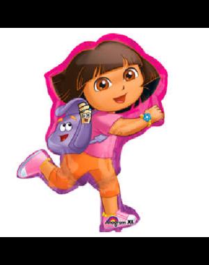 Folieballon Dora the Explorer