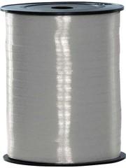 Ballonlint Ballonnenlint Zilver - 250mtr/10mm