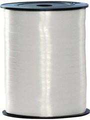 Ballonlint Ballonnenlint Wit - 250mtr/10mm