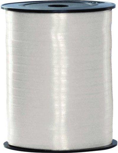 Ballonnenlint Wit - 250/500mtr - 10/5mm