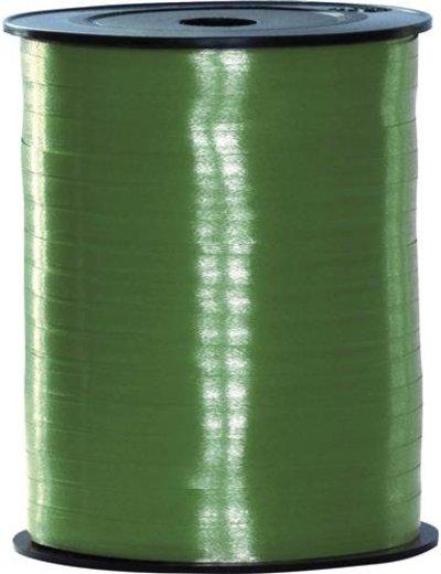 Ballonnenlint Donker Groen - 250/500mtr - 10/5mm