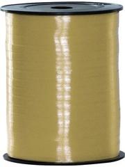 Ballonlint Ballonnenlint Goud - 250mtr/10mm