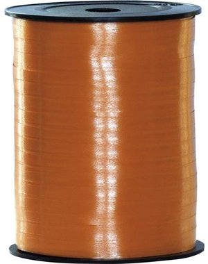 Ballonnenlint Oranje - 250/500mtr - 10/5mm