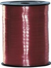 Ballonlint Ballonnenlint Wijn Rood - 250mtr/10mm