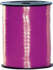 Ballonlint Ballonnenlint  Roze - 250mtr/10mm