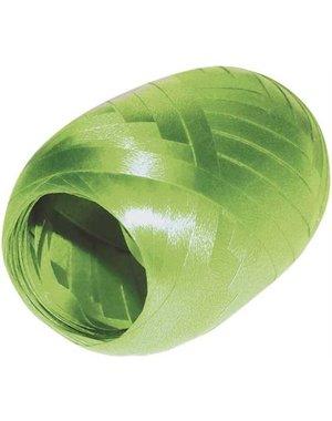 Ballonnenlint Bolletje  Licht Groen - 20mtr/5mm