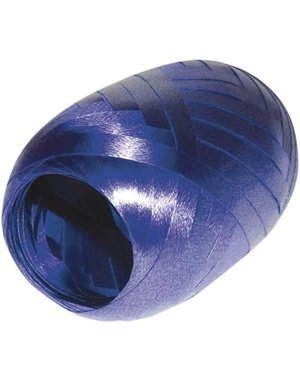 Ballonnenlint Bolletje  Marine Blauw - 20mtr/5mm