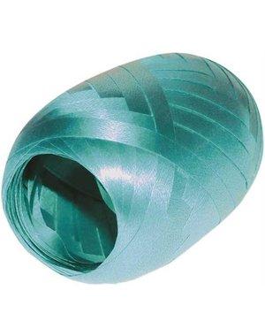 Ballonnenlint Bolletje  Midden Blauw - 20mtr/5mm