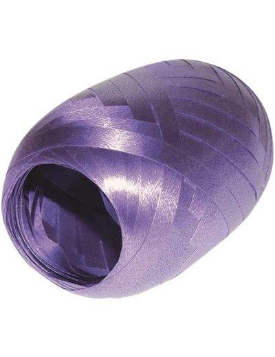 Ballonnenlint Bolletje Lila - 20mtr/5mm