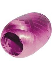 Ballonnenlint Bolletje Roze - 20mtr/5mm
