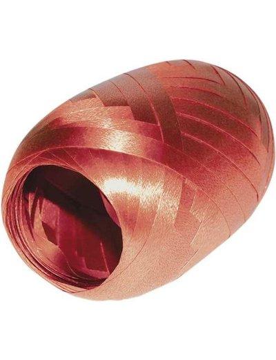 Ballonnenlint Bolletje Rood - 20mtr/5mm