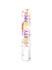 Party Popper Confetti  Hartjes  - 28cm