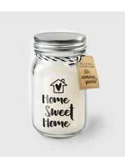 Cadeaus Geurkaars - Home Sweet Home