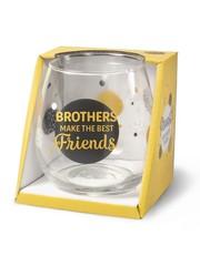 Wijnglazen Wijn/Waterglas - Brother