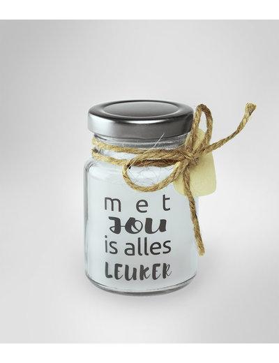 Cadeau Little Starlight - Met jou