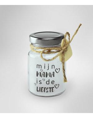 Cadeau Little Starlight - Mijn Mama