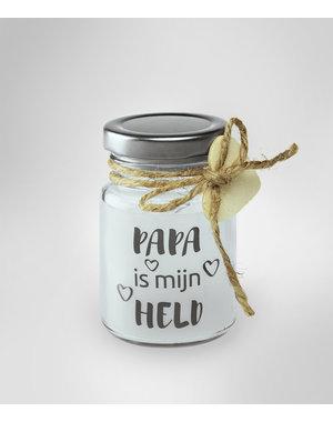 Cadeau Little Starlight - Papa