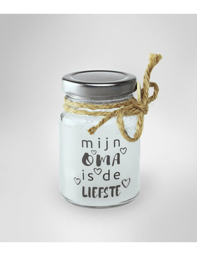 Cadeau Little Starlight - Oma