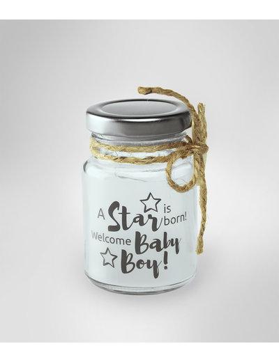 Cadeau Little Starlight - Baby Boy