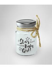 Cadeau Little Starlight - Baby Girl