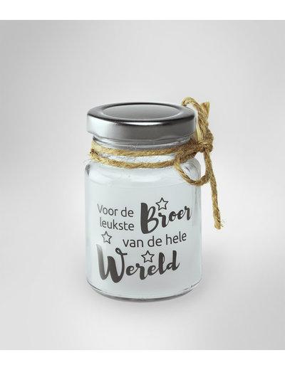 Cadeau Little Starlight - Broer